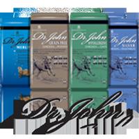 Dr John Pet foods
