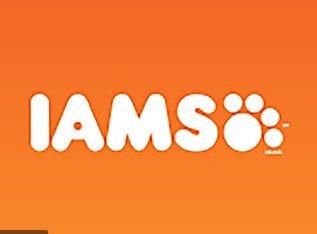 IAMS CAT Food Logo