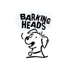 Barking Heads Dog food logo