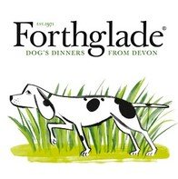 Forth Glade Dog Food Logo