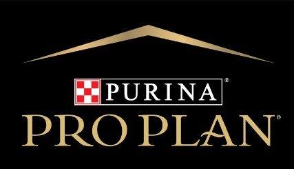 Pro Pland dog food logo