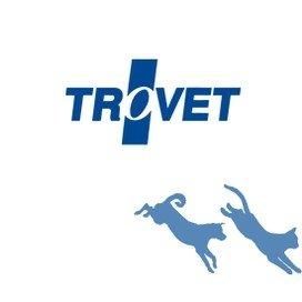 Trovet dog foods logo
