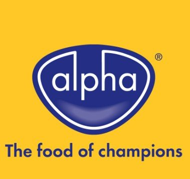 alpha pet food of champions