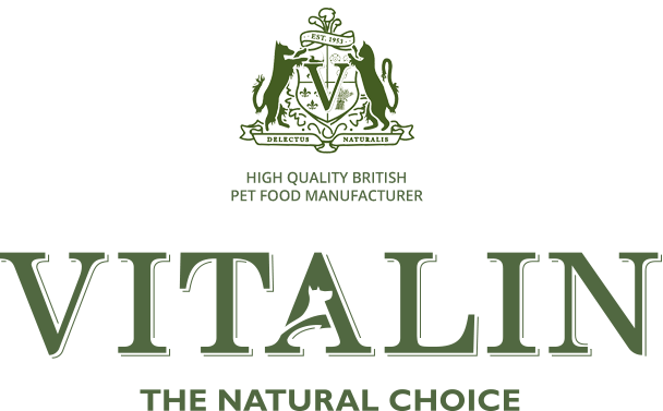Vitalin Pet Foods available Oxfordshire