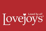 Love Joys Pet food logo