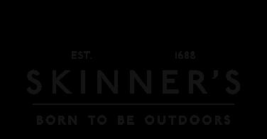 Skinners Logo Pet foods near Reading