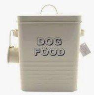 Dog food at Pet country supplies