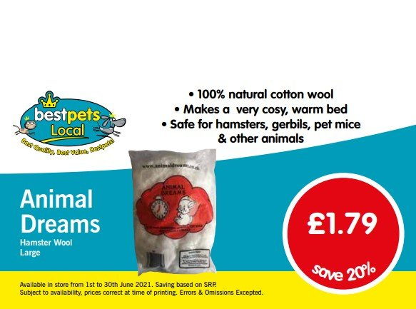 Pet Country Supplies Offers June